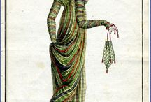 1800 / Fashion plates from 1800