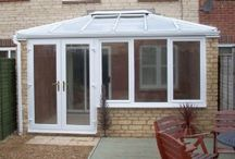 New conservatory ideas