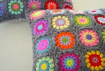 Crochet for the home / by Connie woodrow