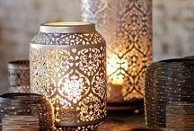 Marrakesh room
