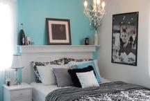 Bedroom / by Kristen Broadhead