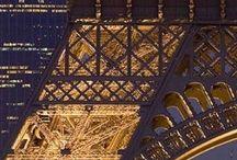 J'adore Paris / by Taylor Massart