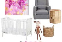 Nursery / by Annmarie Lostumbo