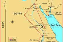 Egypt and Nubia
