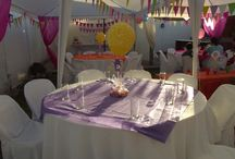 Cumple / decoracion e ideas para cumple