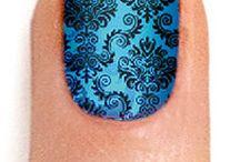 nail art / by Kristin Schumacher