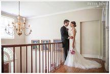 Wedding inspo / Recent shoots
