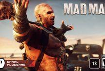 MAD MAX - Youtube