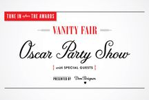 2017 Vanity Fair Oscar Party Hosted By Graydon Carter