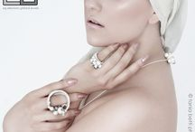 SHOOTING F|W 2015 / CONTEMPORARY JEWELS