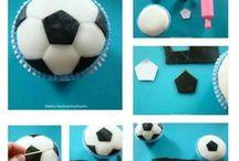 Dort míč