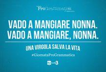 ProGrammatica / Giornata ProGrammatica a cura di RadioRai3