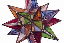 Moravian Stars / by Eileen Sharshon