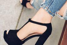 Calçados maravilhosos