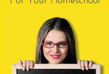 Homeschool DIY