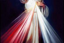 Ježiš,Panna Mária a iné.