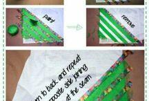 kreativní oblečení