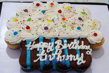 Cakes / by Carey Marklowitz Greenwald