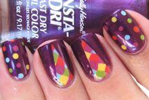 Nails / <3