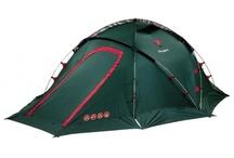 trekking/camping/hiking gear.