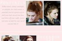 Beauty Idols And Ideas