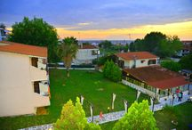 Halkidi Hotels Greece / The Hotels of the Greece Halkidiki Group