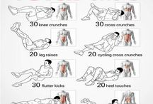 exercise and abs