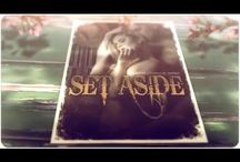 Set Aside / by Kelly Collins Author