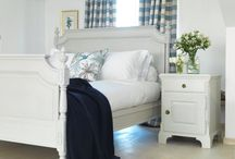 Inspirational interiors / Interiors with gustavian style furniture in both traditional aswell as contempory settings to use as inspiration...