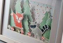 Stamping foxy