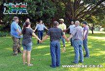 Ram Couriers Corporate Fun Day Team Building Event in Magaliesburg