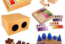 Montessori divers