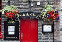 london's Pub