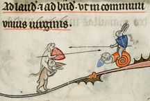 middle ages bunnies