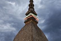 Torino City / La mia città e suoi simboli