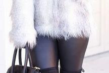 Brrrr and Fur ❄