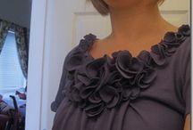 Crafty shirts / by Tonya Edwards-Robertson