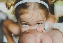 Photo - Newborn - With sisters or brothers