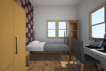 My Room designs ''self-made''