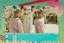 korean edit pict