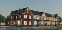 New Homes of Northern Virginia / All the latest new homes for sale in the top Northern Virginia neighborhoods.