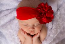 BABY / Baby Portrait Photography.  Contact us to book your babies session by e-mailing us at Crystal@MerrickImagery.com