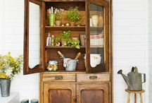 Country Living / Inspired country charm and decorating tips from our authors.
