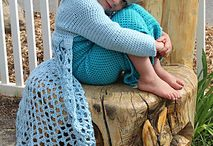 Patterns I've tested / Crochet patterns that I have been a pattern tester for / by Heather Warner
