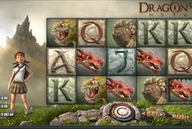 Dragon's Myth Online Slot / Blaze into action on the gripping 5x3 Reel game features 20 fixed lines, Dragon's Myth Online #Slot