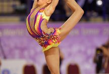 Gymnastics clubs
