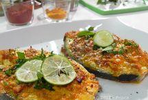 Cuisine à base de poisson