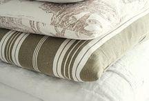 Textiel / Kussens | gordijnen | tapijten | quilts