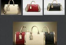 kamisseta / Genuine Leather handbags