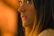 I'd totally make out with Debra Morgan! Maybe Dexter too! / by Tara Hamilton